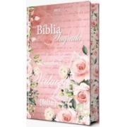 Bíblia Sagrada Mulher Virtuosa (NVT)