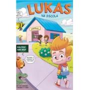 Lukas na Escola
