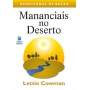 Mananciais no Deserto (De Bolso)