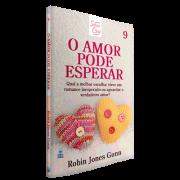 Série Cris | Vol. 9 | O Amor Pode Esperar