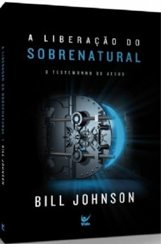 A Liberação do Sobrenatural