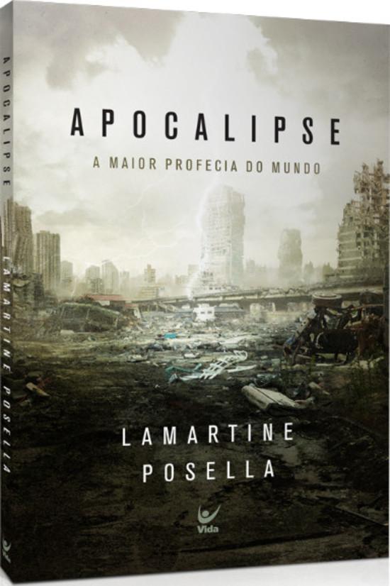 Apocalipse - A Maior Profecia do Mundo