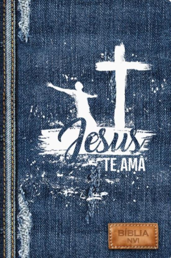 Bíblia Sagrada Jeans (NVI)