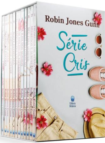 Box Série Cris - Vol. 1 ao 12