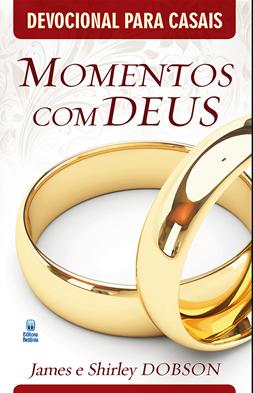 Devocional Para Casais | Momentos Com Deus