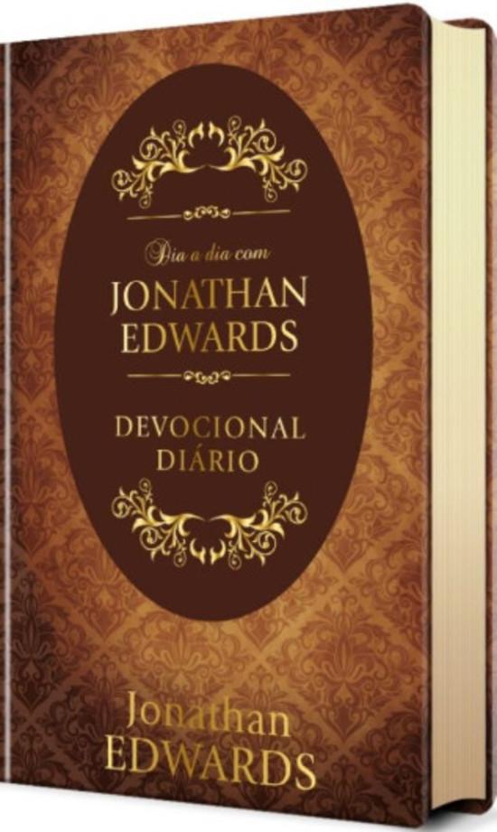 Dia a Dia Com Jonathan Edwards (Capa Dura)