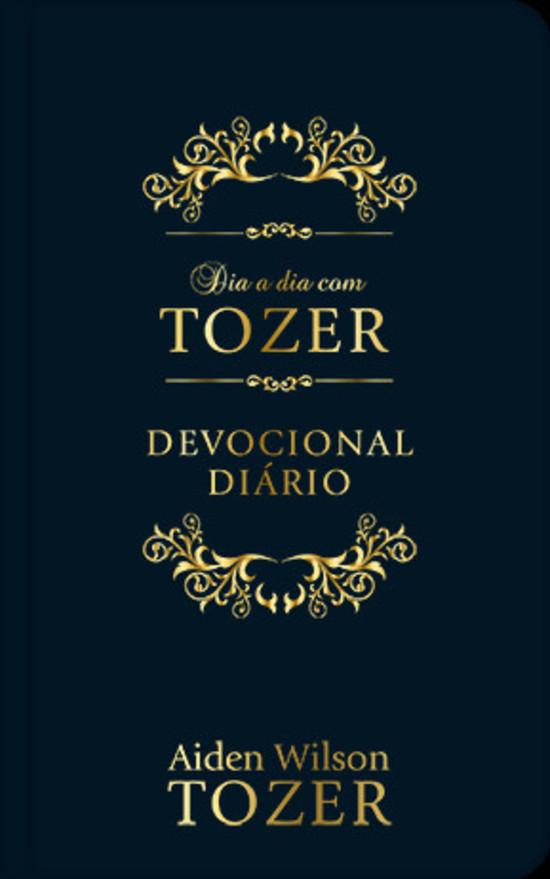 Dia a Dia Com Tozer Ed. Luxo
