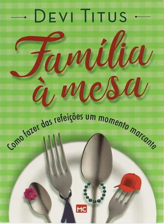 Família à Mesa (Ed. de Bolso)