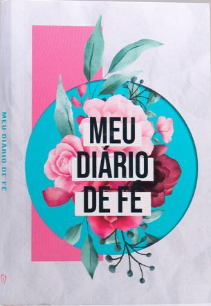 Meu Diário de Fé | Colagem