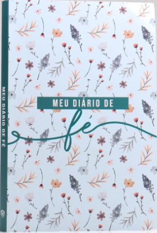 Meu Diário de Fé | Flores do Campo