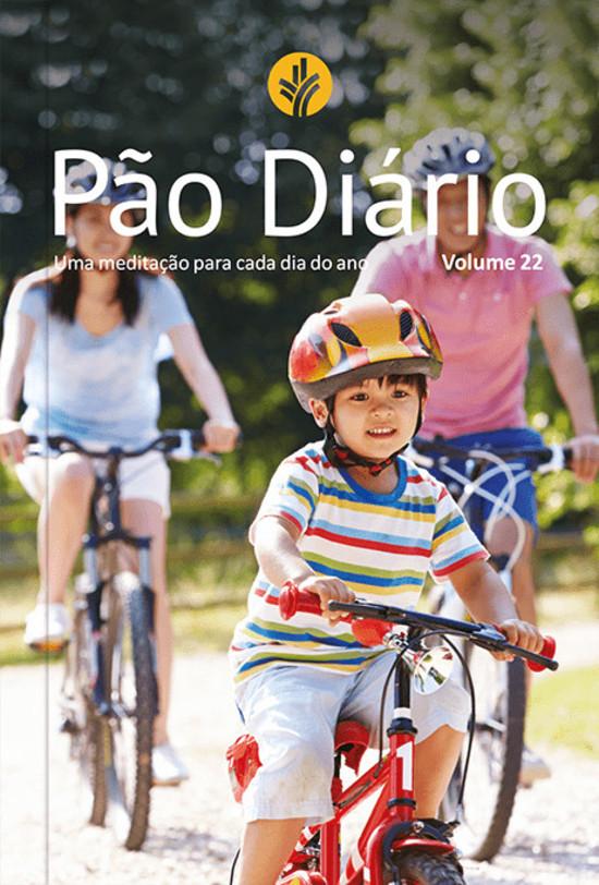 Pão Diário Vol. 22 - Família