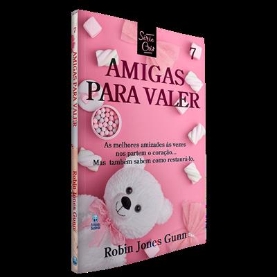 Série Cris | Vol. 7 | Amigas Pra Valer