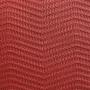 Capa de Almofada de Tricot Chevron Cotton 50x50 Telha