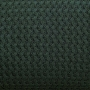 Capa de Almofada de Tricot Palha Cotton 55x30 Verde Militar