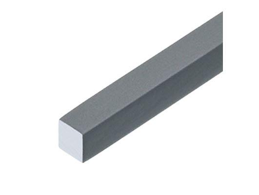 Barra Quadrada 1/2 C/6mts