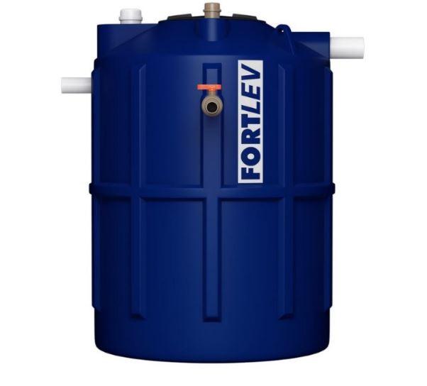 Biodigestor 1.500L