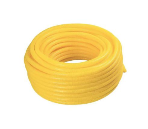 Eletroduto 20mm Rolo 50mts - Amarelo