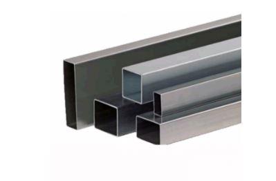 Tubo Retangular LQ 100 x 50 #14 (2,0mm)