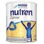 NUTREN JÚNIOR BAUNILHA - LATA 400G