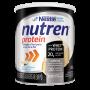 NUTREN PROTEIN BAUNILHA - LATA 400G