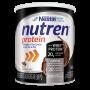 NUTREN PROTEIN CHOCOLATE - LATA 400G