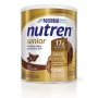 NUTREN SENIOR CHOCOLATE PÓ - LATA 370G
