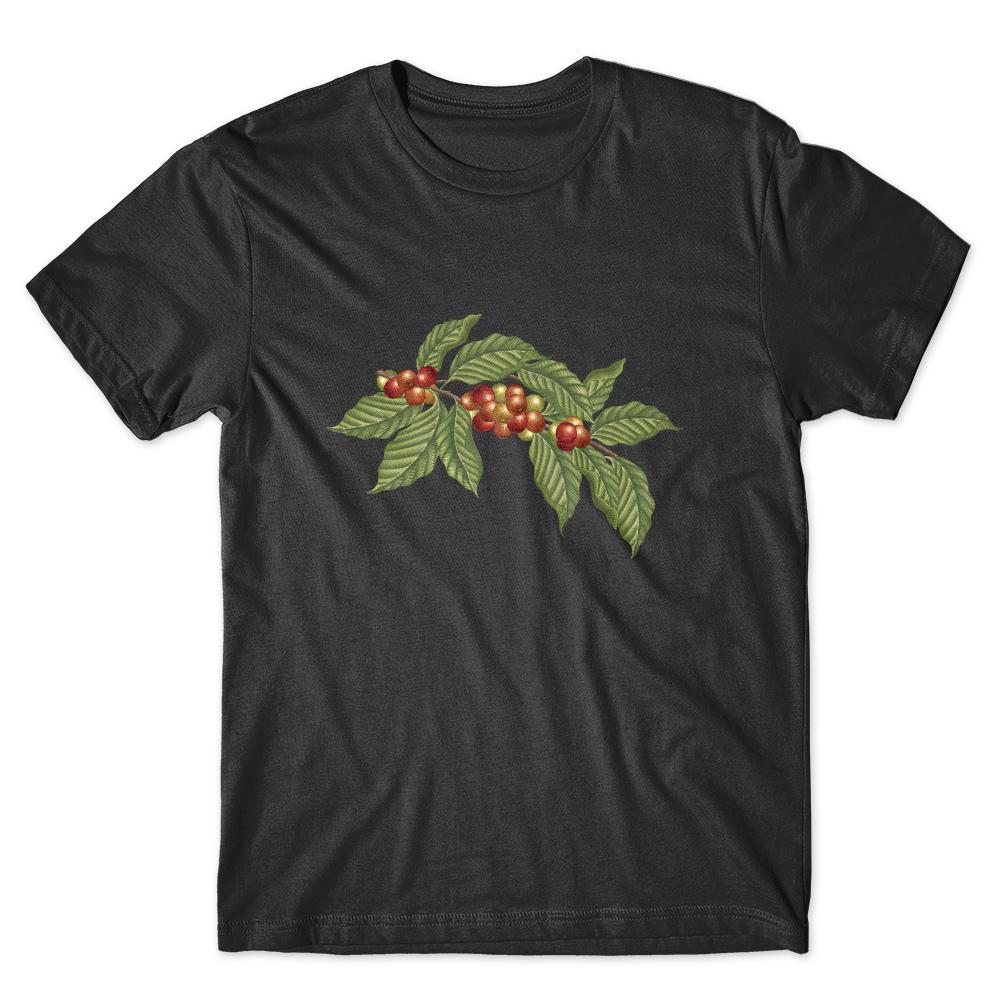 Camiseta Café Passaport Fruta Café
