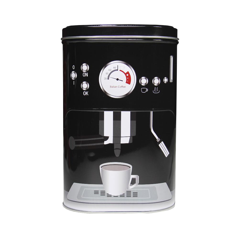 Kit Pote para café mais Café Passaport Intenso e Superior Moka