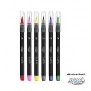 Brush Pen Brw Caneta Pincel
