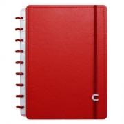 Caderno Inteligente All Red Médio