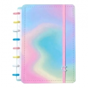 Caderno Inteligente Candy Splash A5