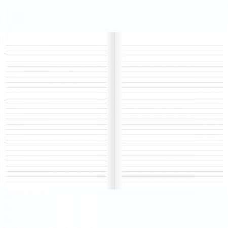 Caderno Grampeado Flexível Good Vibes Tilibra 32 Folhas