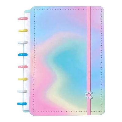 Caderno Inteligente Candy Splash A5