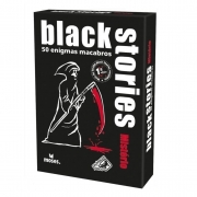 BLACK STORIES MISTERIO