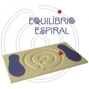 EQUILIBRIO ESPIRAL