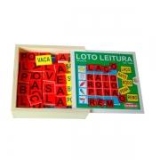 LOTO LEITURA REF.0048