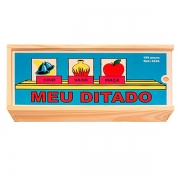 MEU DITADO REF. 0234