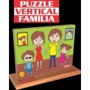 PUZLE VERTICAL FAMILIA