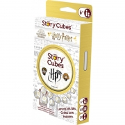 RORYS STORY CUBES HARRY POTTER ECOBLISTER