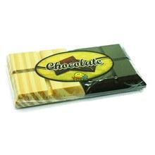 COLEÇÃO COMIDINHAS - CHOCOLATE