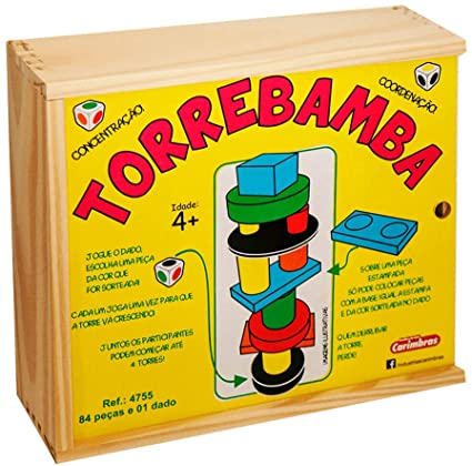 TORREBAMBA CARIMBRAS