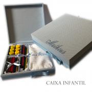 Caixa Kids  23X23X6CM