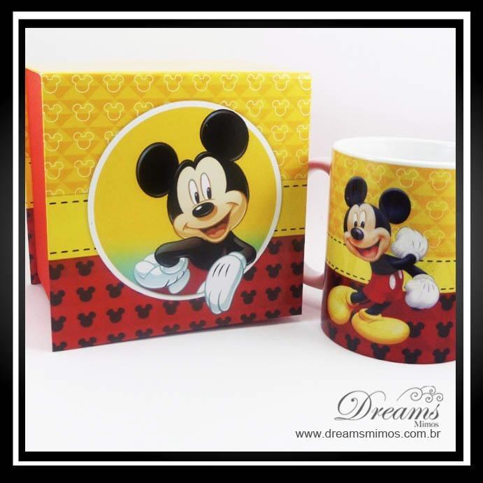 Caneca cerâmica Personalizada