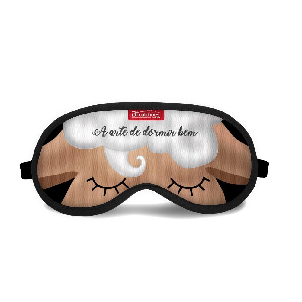 Máscara de Dormir em Neopreme
