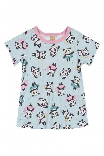 Pijama Up Baby Menina Ursinhas