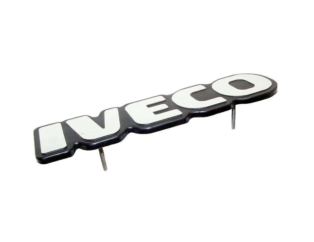 EMBLEMA IVECO - DAILY 93936811