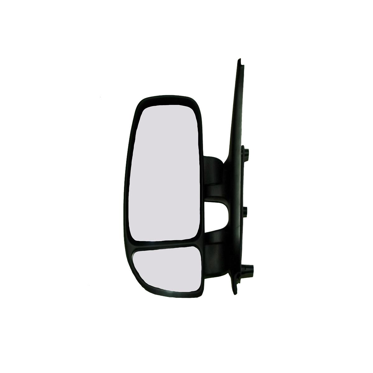 Espelho Retrovisor Esquerdo Manual - MASTER