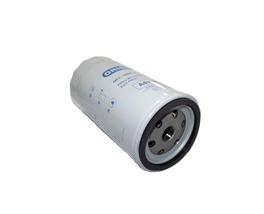 Filtro Diesel - EUROTECH/EUROTRAKKER
