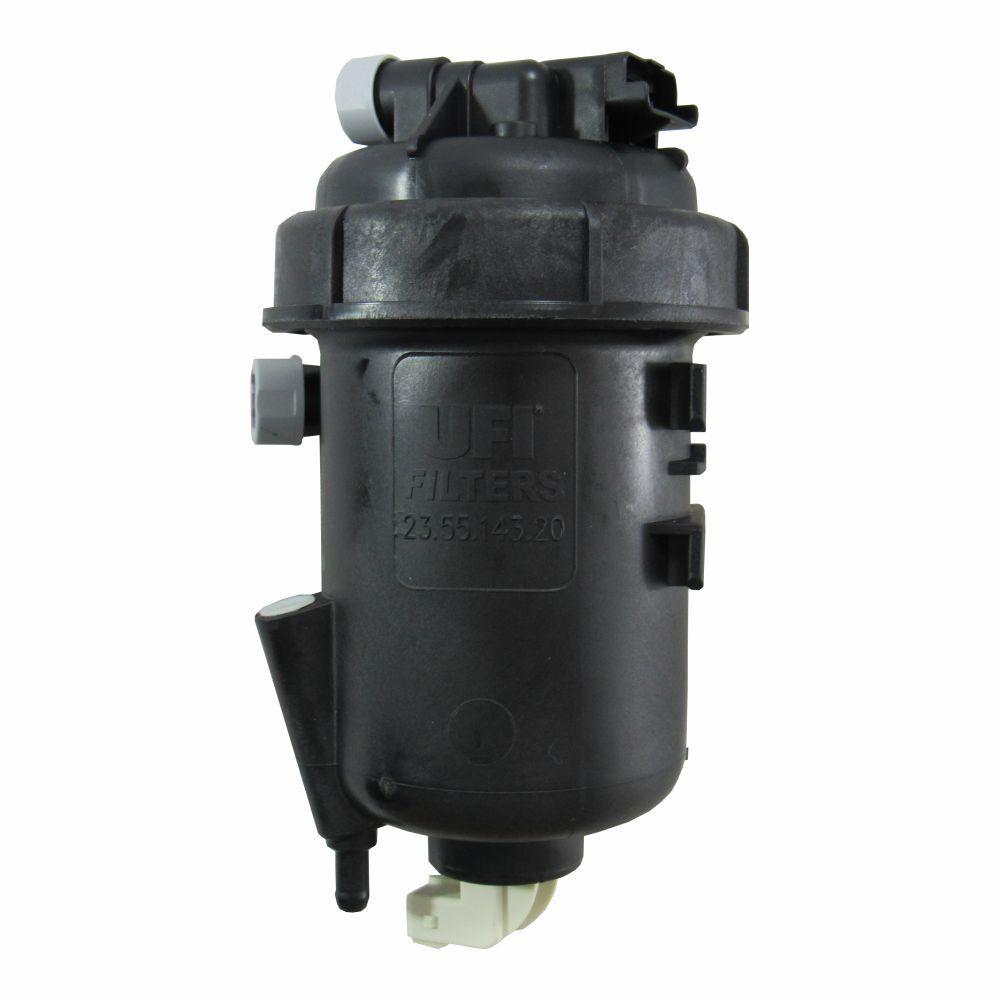 Filtro Diesel Completo - BOXER/DUCATO