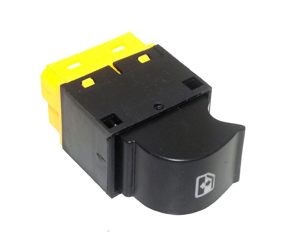 Interruptor Do Vidro Eletrico Da Porta Direita - TECTOR/TRAKKER/STRALIS
